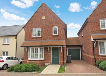 Thumbnail 3 bed link-detached house to rent in Cecily Avenue, Braintree