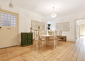 Thumbnail 4 bedroom flat for sale in Cholmley Gardens, West Hampstead, London