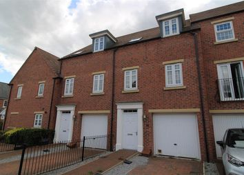 3 bed town house for sale in River View, Trent Lane, Newark NG24