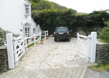 Thumbnail 1 bed cottage to rent in Lych Gate, Nr Ilfracombe, North Devon