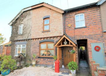 Thumbnail 2 bed property for sale in Saverley Green, Stoke-On-Trent