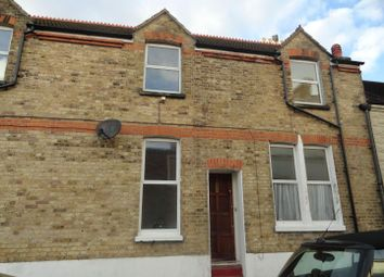Thumbnail 3 bed property to rent in Belmont Road, Ramsgate