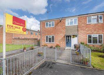 Thumbnail 3 bed end terrace house for sale in Woodlands, Penwood