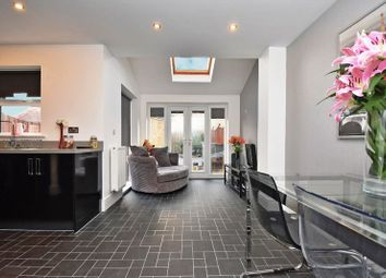 Thumbnail 4 bed semi-detached house for sale in Springfield Drive, Lofthouse, Wakefield