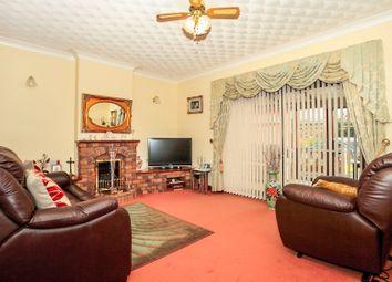 Thumbnail 3 bedroom detached bungalow for sale in The Glen, Fletton, Peterborough