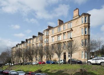 Thumbnail 3 bed flat for sale in Firpark Terrace, Dennistoun, Glasgow