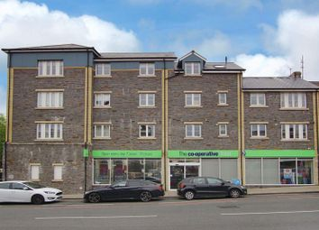 Thumbnail 2 bedroom flat for sale in Hawthorn House, Church Road, Bristol