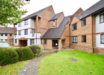 Thumbnail 2 bed flat for sale in Ridge Green, Shaw, Swindon