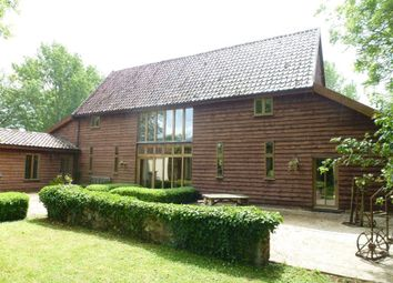 Thumbnail 4 bed barn conversion to rent in Badwell Green, Badwell Ash, Bury St. Edmunds