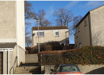 Thumbnail 2 bed detached house for sale in High Parksail, Erskine