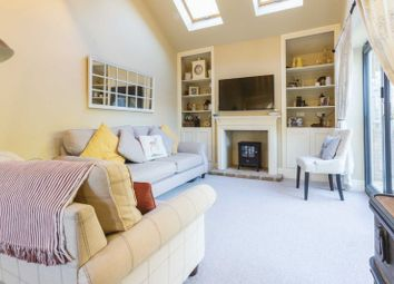 Thumbnail 3 bed semi-detached bungalow for sale in Out Elmstead Lane, Barham, Canterbury