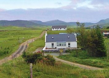 Thumbnail 2 bed cottage for sale in 35 Bernisdale, By Portree, Isle Of Skye, By Portree, Isle Of Skye