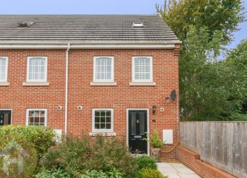 Thumbnail 3 bed town house for sale in Royal Mews, Royal Wootton Bassett, Swindon