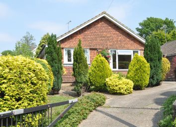 Thumbnail 2 bedroom bungalow for sale in Church Road, Ashtead