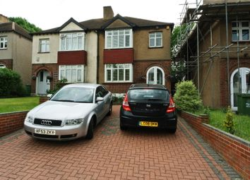 Thumbnail 3 bed semi-detached house to rent in Farmcote Road, Lee