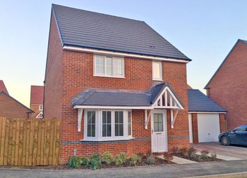 "Thumbnail 4 bedroom detached house for sale in ""Chesham"" at Morgan Drive, Whitworth, Spennymoor"