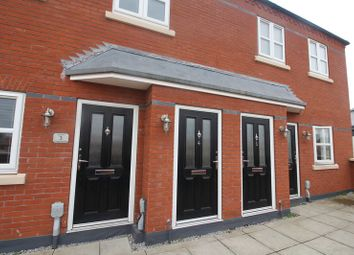 Thumbnail 1 bed flat for sale in Village Green Way, Kingswood, Hull