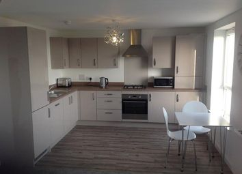 Thumbnail 2 bed flat to rent in Falkland Avenue, Cove Bay, Aberdeen