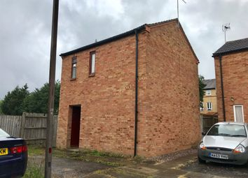 2 bed detached house for sale in Perran Avenue, Fishermead, Milton Keynes MK6