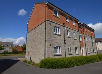 Thumbnail 2 bed flat for sale in Kent Avenue, West Wick, Weston-Super-Mare