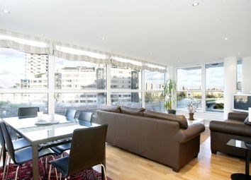 Thumbnail 2 bedroom flat to rent in The Boulevard, Imperial Wharf, London