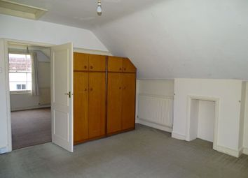 Thumbnail 1 bed flat to rent in St. Matthews Road, Kingsdown, Bristol