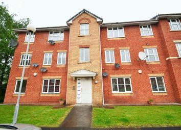 Thumbnail 2 bedroom flat to rent in Bankfield Street, Blackley, Manchester