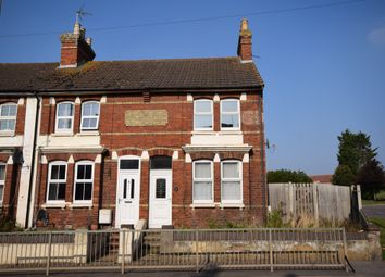 Thumbnail 2 bed end terrace house to rent in Hythe Road, Ashford