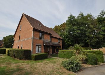 Thumbnail 2 bed maisonette for sale in Ladygrove Drive, Burpham, Guildford