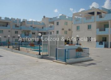 Thumbnail 2 bed property for sale in Oroklini, Cyprus