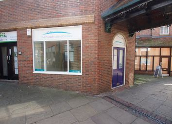 Thumbnail Retail premises to let in Piries Place, Horsham
