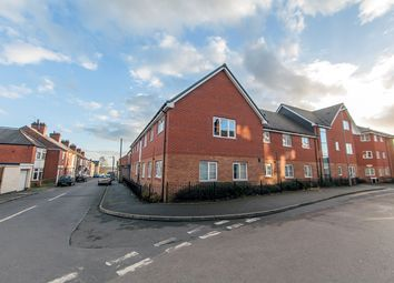 Thumbnail 2 bedroom flat for sale in Orton Place, Earl Shilton, Leicester