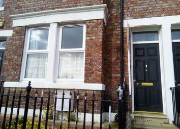 Thumbnail 1 bed flat to rent in Brighton Road, Bensham, Gateshead