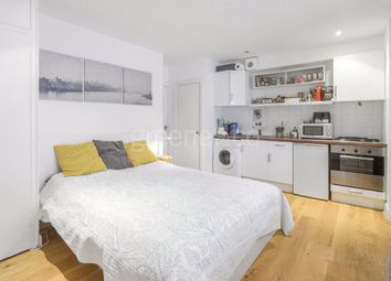 Thumbnail Studio to rent in Coniston Road, London