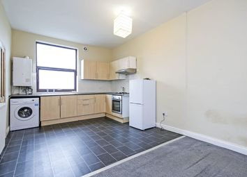 Thumbnail 1 bed flat to rent in Swan Street, Evenwood, Bishop Auckland