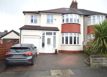 Thumbnail 3 bed semi-detached house for sale in Childwall Bank Road, Childwall, Liverpool