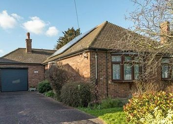 3 bed bungalow to rent in Guilford Avenue, Surbiton KT5