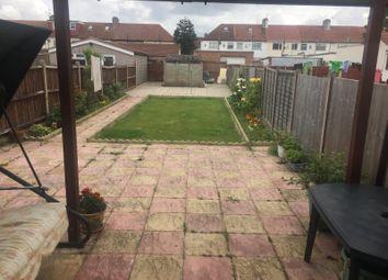 Thumbnail 3 bed terraced house for sale in Loretto Gardens, Harrow HA3, Harrow,