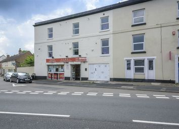 Thumbnail 1 bed flat for sale in 37 Park Street, Wellington, Telford, Shropshire