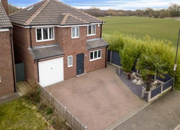 4 bed detached house for sale in Trenton Drive, Long Eaton, Nottingham NG10