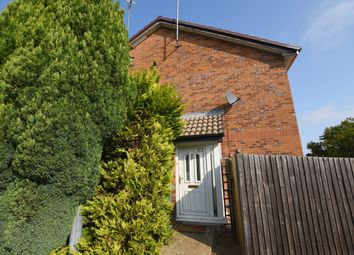 Thumbnail 1 bed property for sale in Bettina Crescent, Banbury