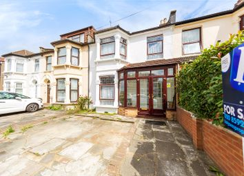 Pembroke Road, Ilford IG3. 4 bed terraced house