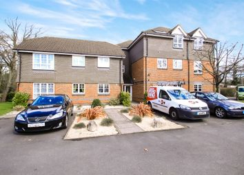 Thumbnail 2 bed flat to rent in Colham Road, Uxbridge, Greater London