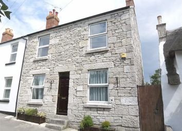 Thumbnail 2 bed end terrace house to rent in Gypsy Lane, Portland, Dorset