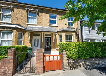 Thumbnail 3 bed semi-detached house for sale in Lister Road, London