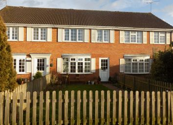 Thumbnail 3 bed terraced house for sale in Lime Kiln, Royal Wootton Bassett, Swindon