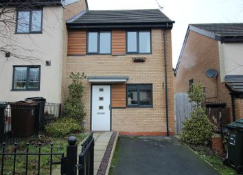 Thumbnail 2 bed semi-detached house to rent in Winslow Road, Bradford