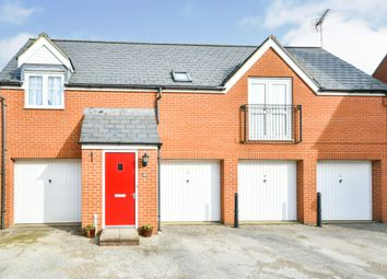 2 bed property for sale in Ulysses Road, Swindon SN25