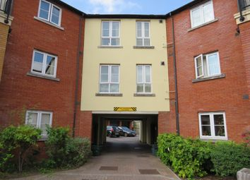 Thumbnail 2 bed flat for sale in Bartholomews Square, Horfield, Bristol