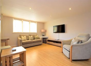 Thumbnail 1 bed flat for sale in West Street, Brighton, East Sussex